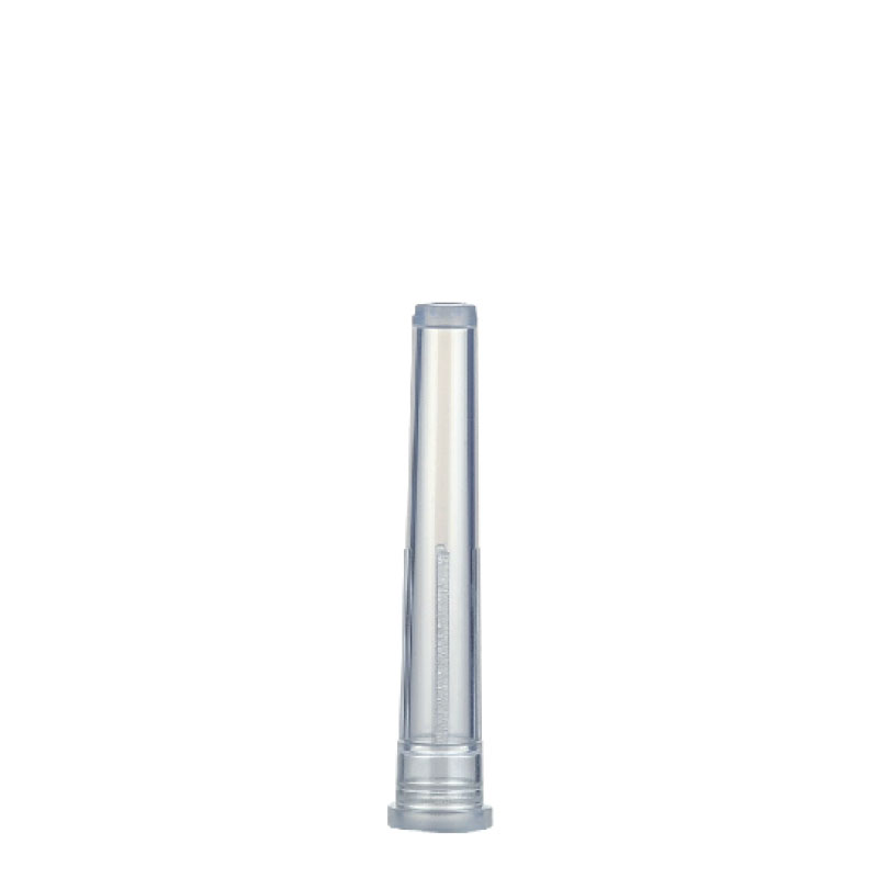 Spike Needle Cap 010310 Mould