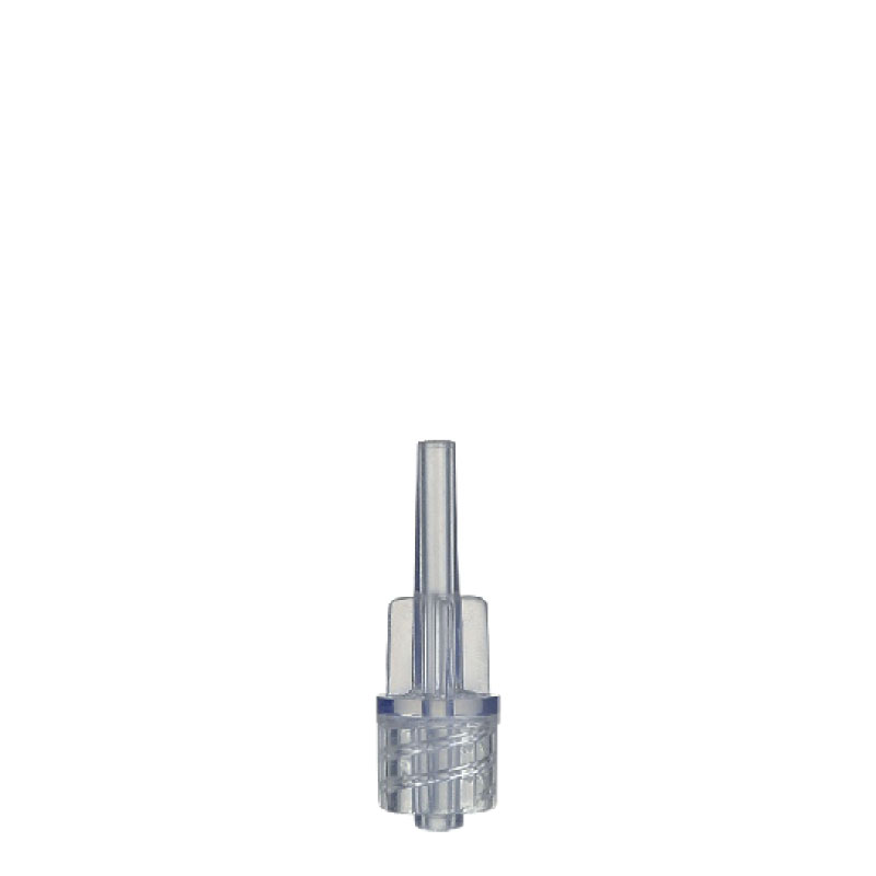 Luer Connector 011102 Mould