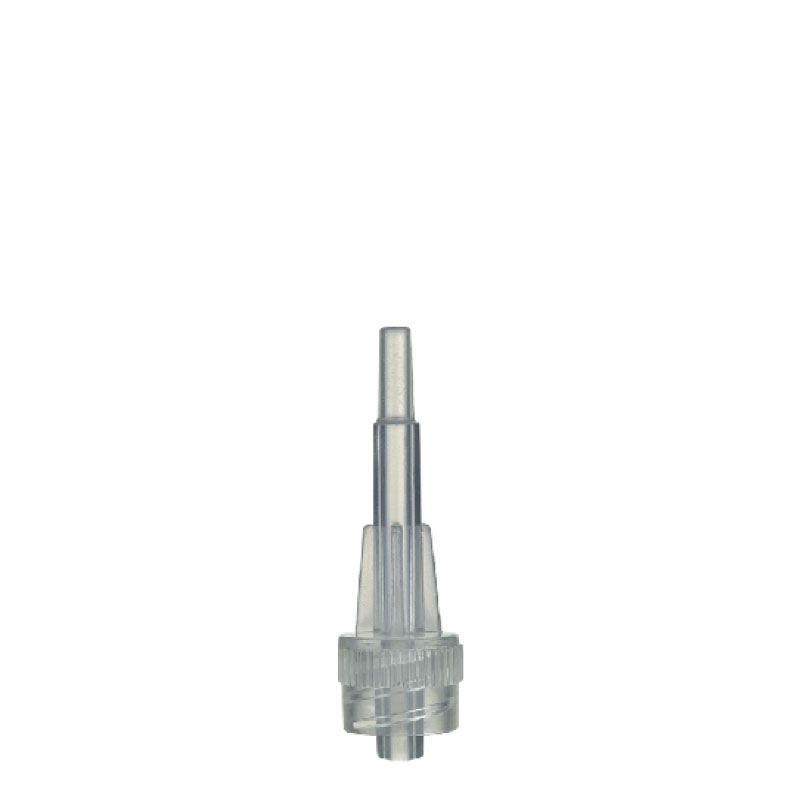 Luer Connector 011106 Mould