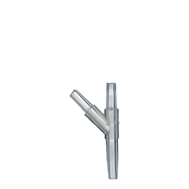 Transfusion Y-port 011207 Mould