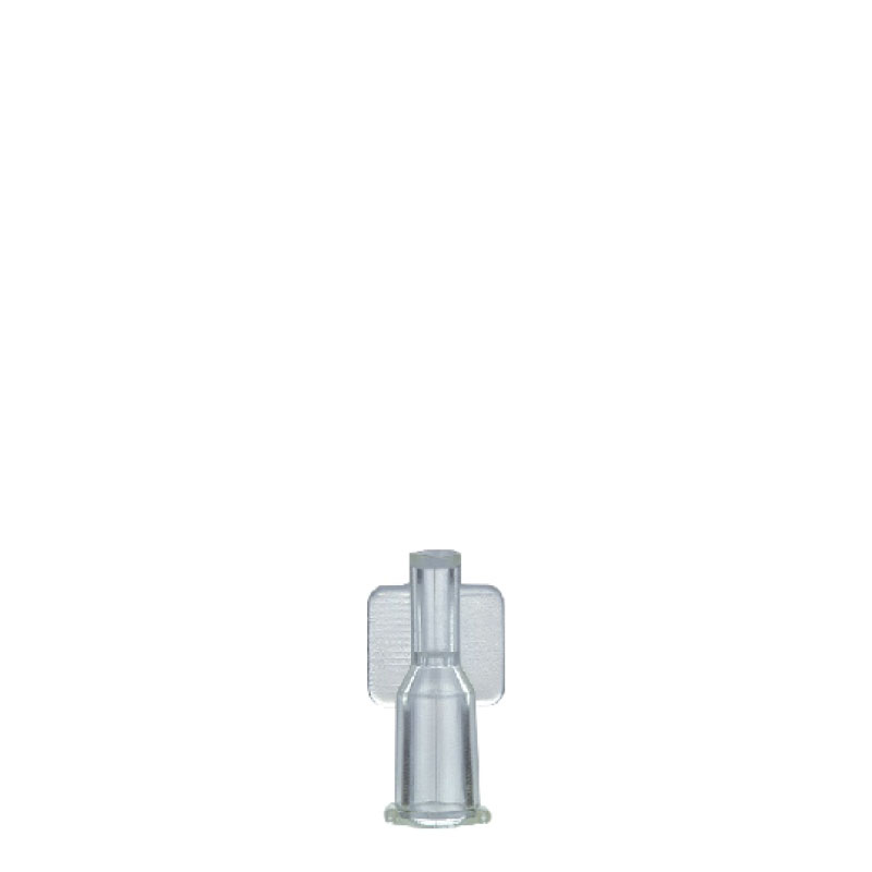 Luer Mount 011410 Mould