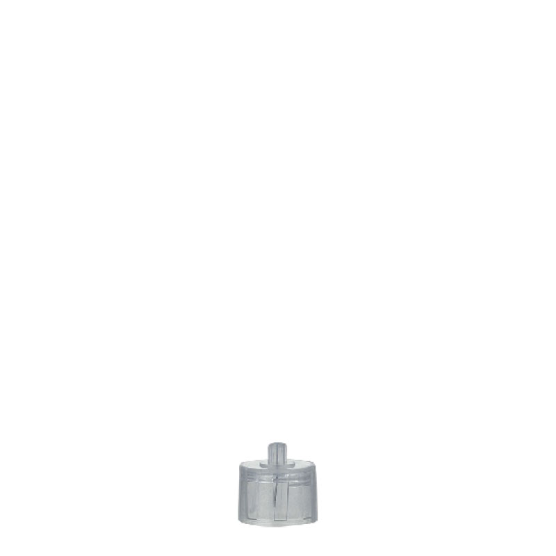 Insulin Syringe Needleseat 027201 Mould