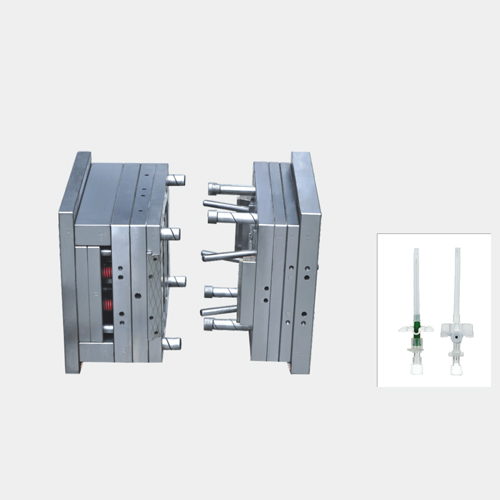 Butterfly Indwelling Needle Mould
