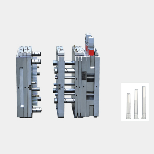 224 Cavity Hot Runner Injection Needle Cap Mould