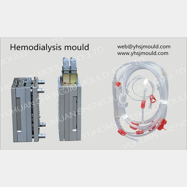 Hemodialysis Mould