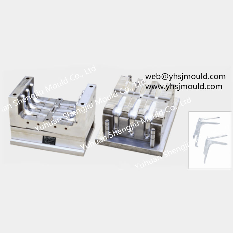 Vaginal Speculum Mould