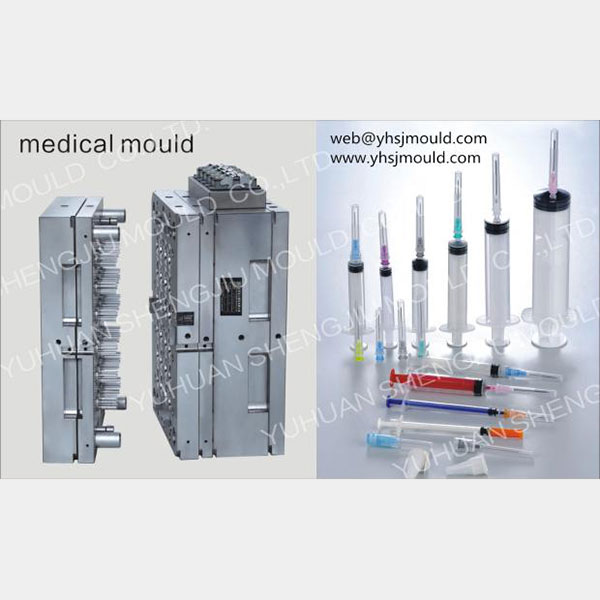 Medical Injection Molding