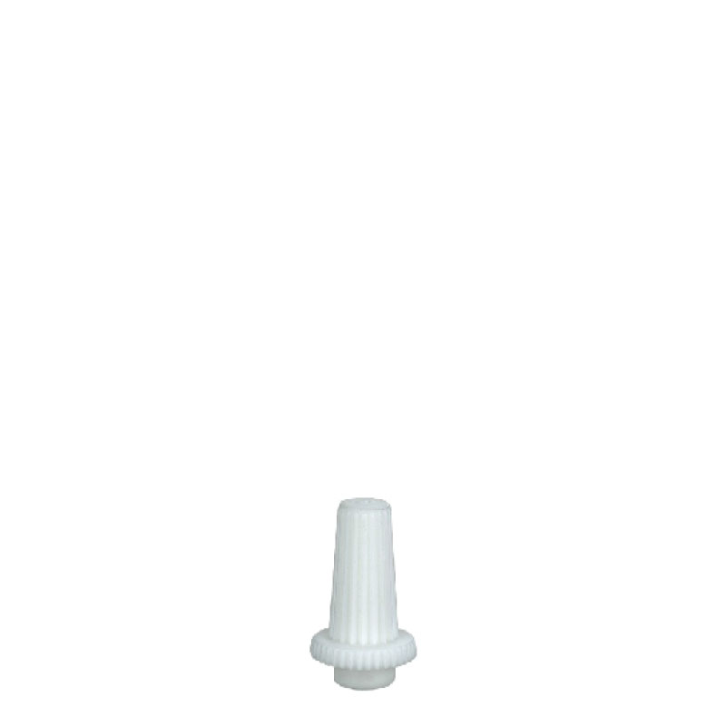 Two Way&Three Way Connector And Cover 010967 Mould