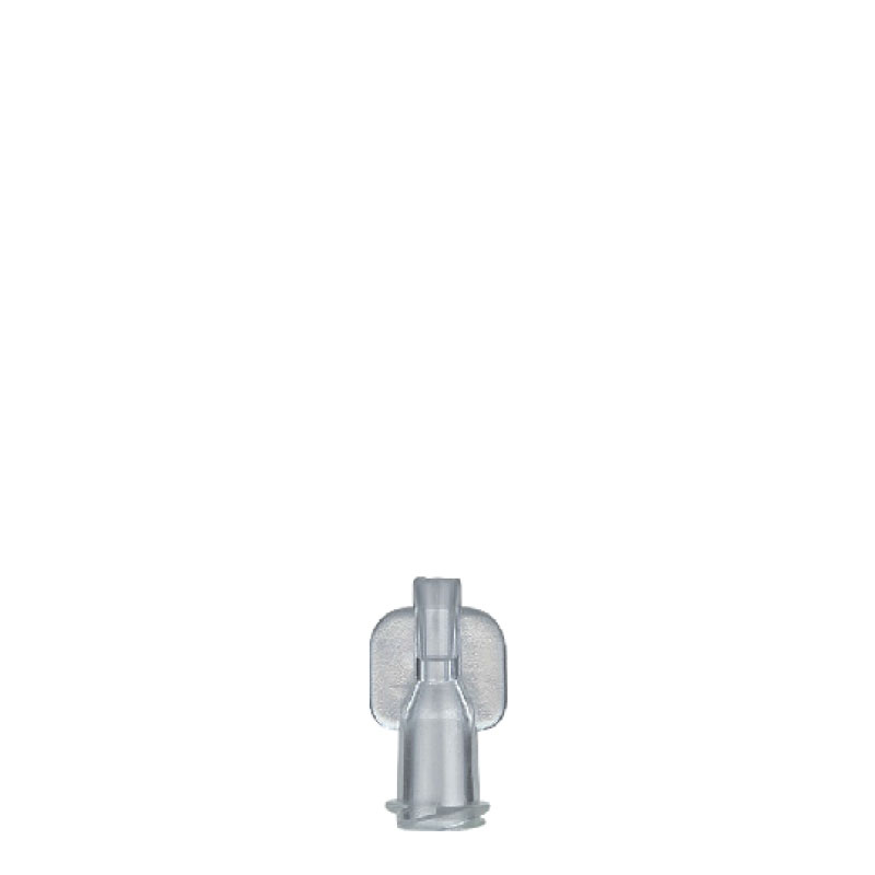 Luer Mount 011406 Mould