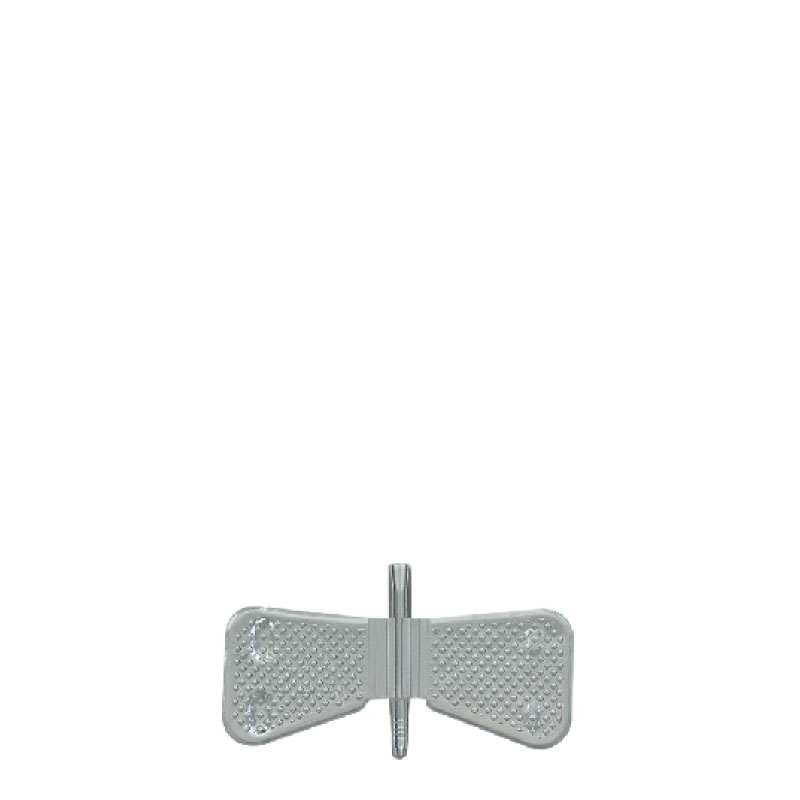 Two Wings Needle Handle 011615 Mould
