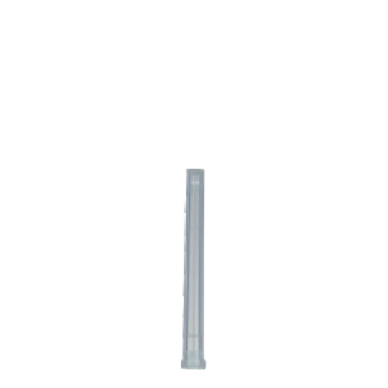 Needle Handle cap 011641 Mould