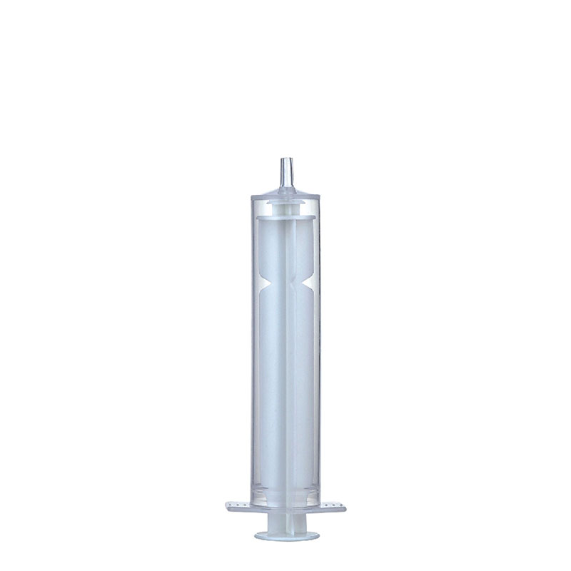 Luer Slip Syringe 022106 Mould