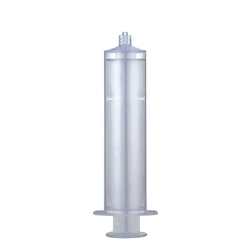 Luer Lock Syringe 023104 Mould