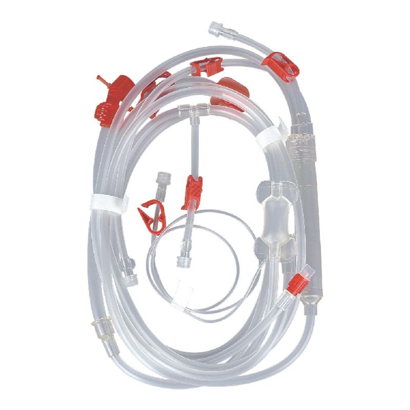 Blood Line Dialysis Mould